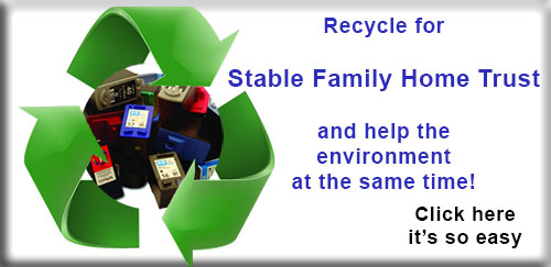 Recycle Ink Cartridges Image