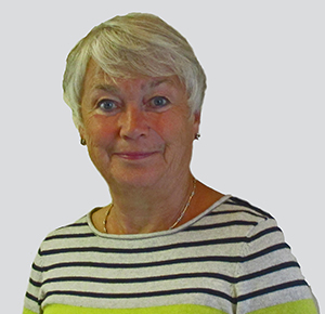 Trustee Anne Rippon-Swaine